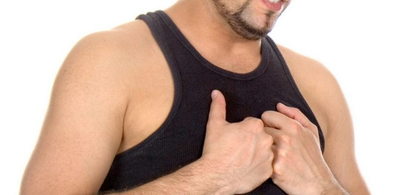 How To Recognise A Heart Attack