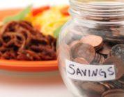 Saving Money on Food