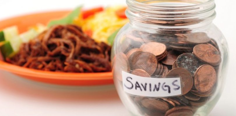 Saving Money on Food