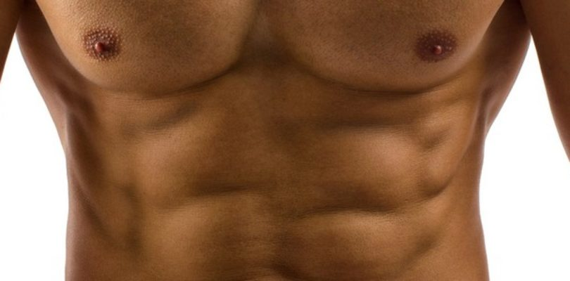 4 Ways To Get A Six-Pack