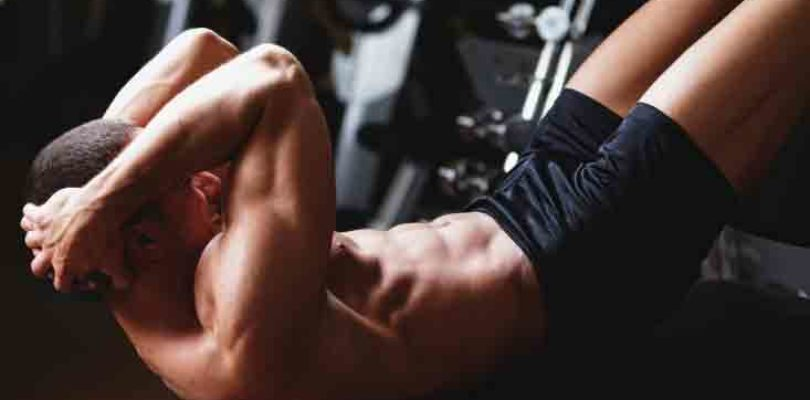 5 Mistakes Not To Make in the Gym