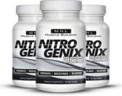 Nitro Genix 365 Product Review