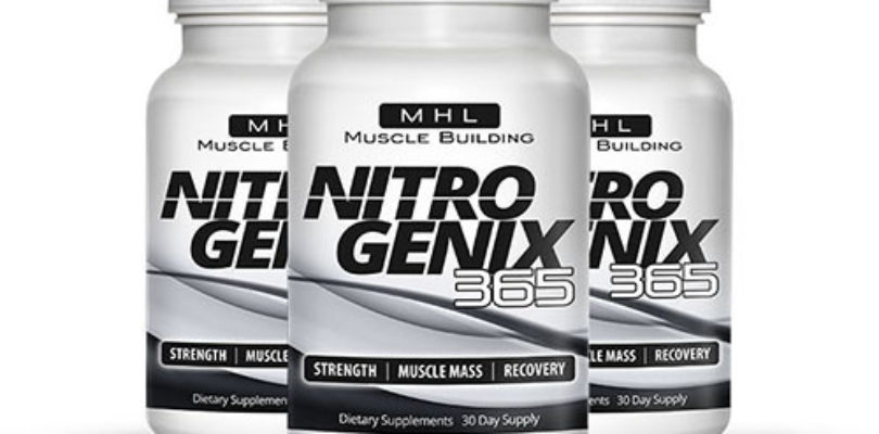 Nitro Genix 365 Product Review