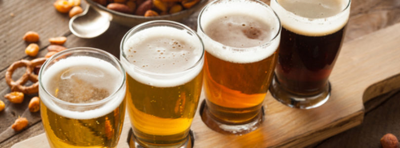 10 Reasons Why Beer Isn't So Bad After All