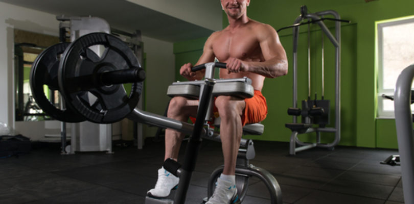 You Shouldn't Neglect Your Calves the Next Time You Exercise-Here's Why