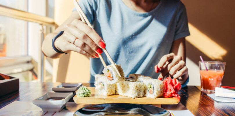 Is Sushi Good for Us? Why You May Want to Look Elsewhere for a Healthy Meal