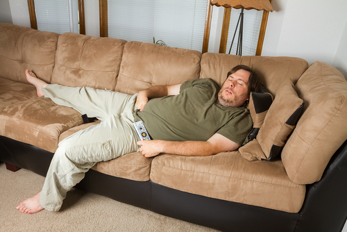 How Your Sedentary Lifestyle Is Killing You