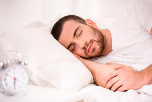 6 Things to Do Today to Help You Sleep Better Tonight