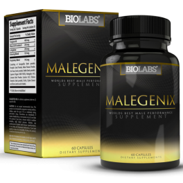 MaleGenix Review – Should you buy MaleGenix?