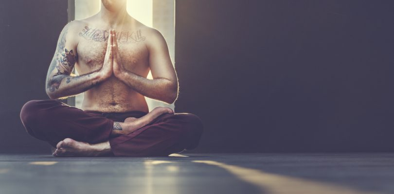 Reasons Why Every Man Should Consider Yoga