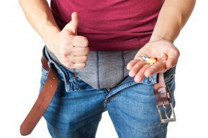 What Male Enhancement Pills Help Men with Erectile Dysfunction?