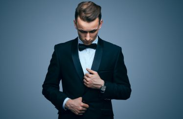 A Man's Guide to all Wedding Dress Codes