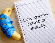 What are Some Signs & Symptoms of Low Sperm Count?