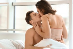 What Happens When You Don't Release Sperm? Are There Side Effects?