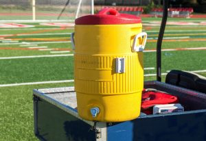 California Football Coach Fired after Male Enhancement Drug was Allegedly Found in Spiked Water