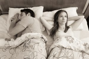 How Sleep Deprivation Can Drastically Reduce Your Libido