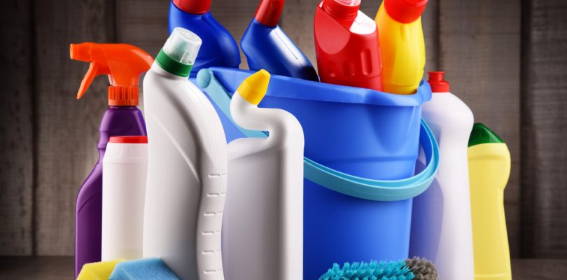 Health Risks to Certain Household Products