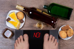 say no to additional calories