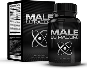 male ultracore homepage