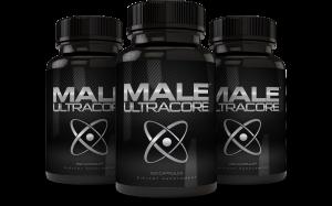 Male UltraCore Bottles