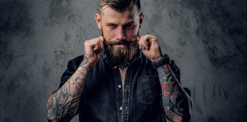 Beard Styles You Can Adapt Based On Your Face