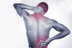 back joint pains