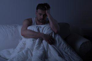 insomnia and depression