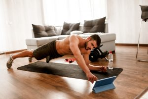 How to Overcome Your Workout Anxiety